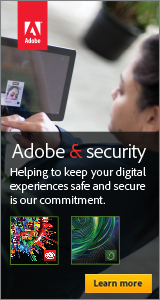 Adobe and Security
