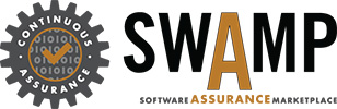 The Software Assurance Marketplace (SWAMP)